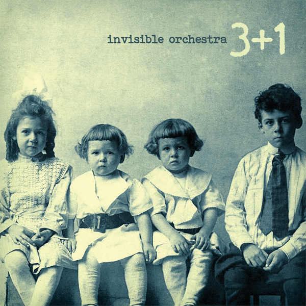 CD invisible 2