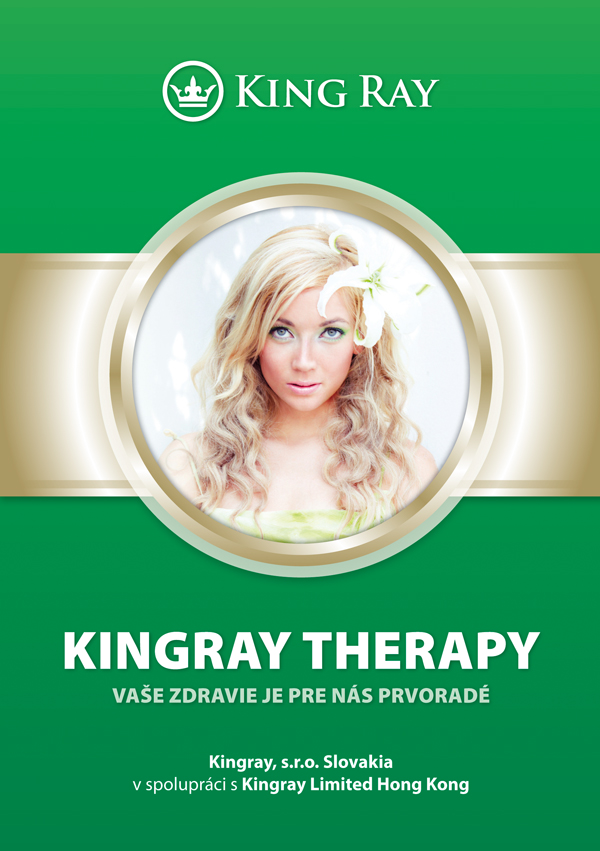 kingray therapy 2